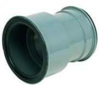 Manchette d'adaptation PVC/FIBRO 160/15 NICOLL