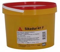 Pâte de ragréage SIKADUR 41 F 4.6kg SIKA