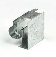 Fixation Plaque de Plâtre CLIPFEU 60 pièces PLACO