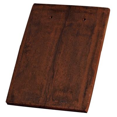 tuile plate de france brun tenons1pf terreal la queue. Black Bedroom Furniture Sets. Home Design Ideas