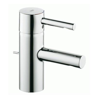 Mitigeur lavabo ESSENCE avec garniture chromé GROHE