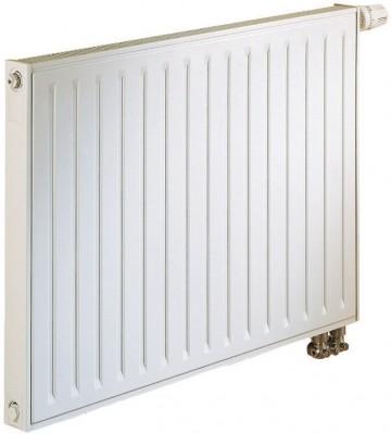 Radiateur eau chaude REGGANE 3000 21C horizontal 400x1100mm 1032W FINIMETAL