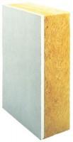 Doublage laine de verre avec pare-vapeur CALIBEL hydro 13+ 60 2.6x1.2m ISOVER