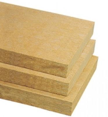 Laine de roche nu ALPHATOIT 60mm 1.2x1m ISOVER