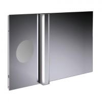 Miroir PURE lumineux longueur 90cm