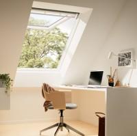 fenetres de toit d stockage habitat. Black Bedroom Furniture Sets. Home Design Ideas