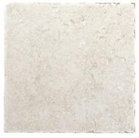 Grès cérame émaillé KEROUAC blanc 30x30cm groupe 5 le m²