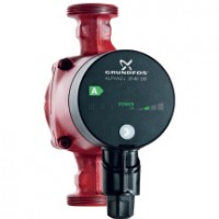Circulateur ALPHA2L 25-60 180 GRUNDFOS