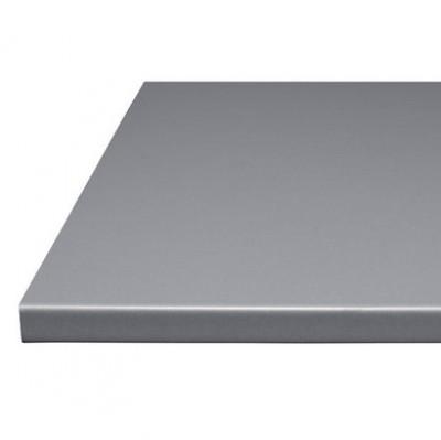 plan stratifi 28mm gris argent 250x63cm souffelweyersheim 67461 destockage habitat. Black Bedroom Furniture Sets. Home Design Ideas