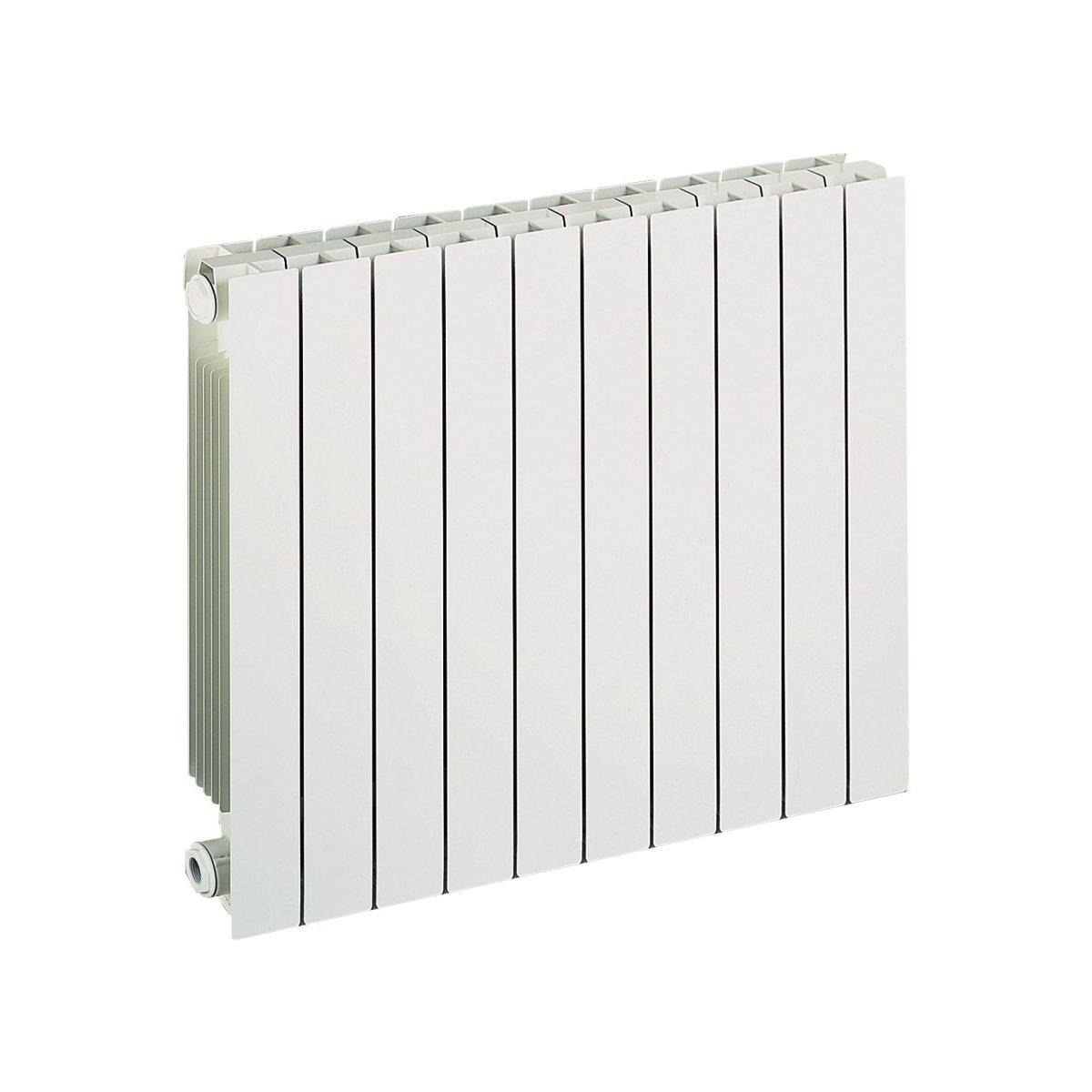 radiateur aluminium blitz 80x600mm 12 l ments 155 fondital valence 26904 d stockage habitat. Black Bedroom Furniture Sets. Home Design Ideas