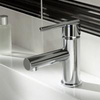Mitigeur de lavabo TOTEM (11) chromé petit modèle