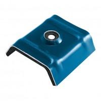 Cavalier prelaqué bleu ardoise VULCO pour glamet 40