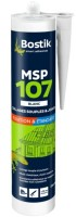 Mastic MSP 107 gris cartouche 290ml