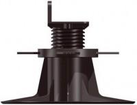 Plot réglable PVC B100 (de 105 à 170mm) pour lambourde