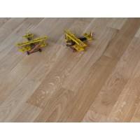 Parquet chêne brut choix premier 23x70x300mm à 1200mm soit 1.008m2