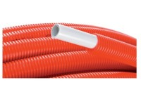 Tube UNI PIPE PLUS 16x2.0 rouge 75m UPONOR