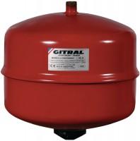 Vase expansion membrane suspendu 8 litres 3 bars MB8 GITRAL