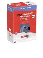 Enduit à joint INDI ENDUIT RAPIDE sac de 25kg BREZINS