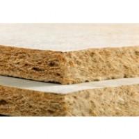 Isolant fibre bois ISONAT FLEX 55 PLUS H 3 panneaux 200x1220x600mm soit 2.190m² R=5.60m².K/W lambda=0.036W