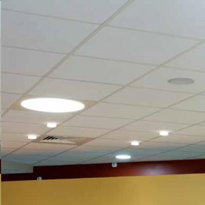 dalle de plafond minerval 12 12x1200x600mm eurocoustic brives charensac 43 700 destockage. Black Bedroom Furniture Sets. Home Design Ideas