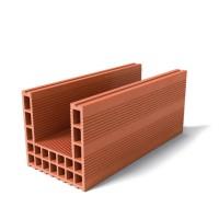 Brique linteau BGV S25 25x21.9x50