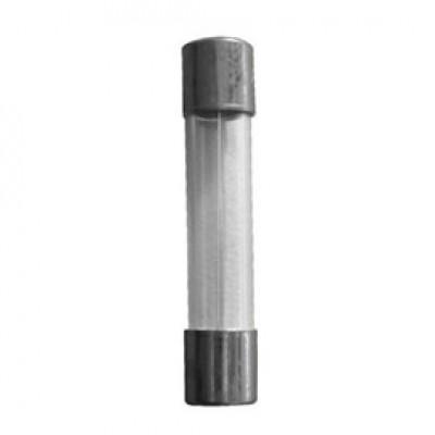 3 fusibles verre 6,3x32mm 1.6A