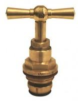 Tête de robinet d'eau 20x27mm lien NOYON ET THIEBAULT