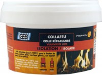 COLLAFEU pot de 300g DESAMAIS