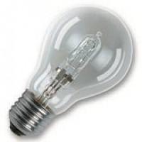 Lampe halogène avec réflecteur ECOPLUS RHH-R63 XE-FL 46W 230V E27