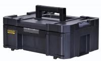 Malette avec 6 casiers TSTACK Fatmax 9,5l HILAIRE