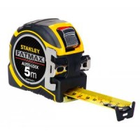 Mesure magnétique autolock FATMAX PRO 5mx32mm STANLEY