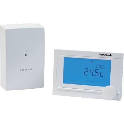 Thermostat d'ambiance modulant radio OT AD303 DE DIETRICH