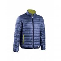 Blouson PADDES JACKET haute visibilité street bleu corsaire taille XL