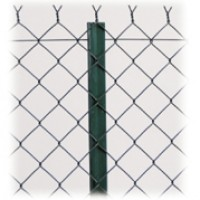 Grillage galvanisé simple torsion 1.75x50x14 non compacte, 25m de longueur