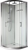 Panneau de fond pour cabine de douche CONCERTO 90x90cm