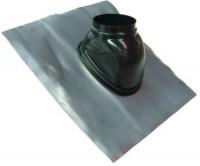 Tuile à douille 25°35° noir CX52 DE DIETRICH