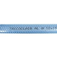 Tuyau TRICOCLAIR AL diamètre 32x40mm couronne 25m TRICOFLEX