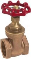 Vanne à opercule PN16 33x42 bronze SFERACO