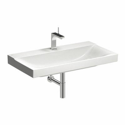 Plans de toilette XENO2 90cm TP CL ALLIA