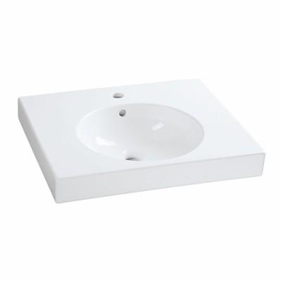 Plans de toilette PRECIOSA II STYLE 60cm ALLIA