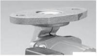 Kit SA15 pour circulateur NSB25-20B SALMSON
