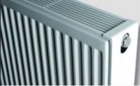 Radiateur CENTRIC CC22 longueur 500mm hauteur 900mm 1163W BRUGMAN