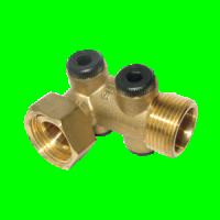 Clapets N/retour antipollution SOCLA