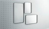Miroir STEELTON 50x500x700mm PRADEL MIROITERIE