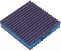 Plaque anti-vibratoire 457x457x22mm