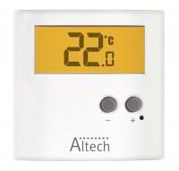 Thermostat d'ambiance PCBT numérique programmable