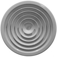 Grille ronde diamètre 250mm