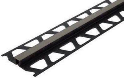 profile de fractionnement dilex pvc cpe gris hauteur 8mm brezins ruoms 07120. Black Bedroom Furniture Sets. Home Design Ideas