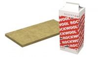 Laine de roche nu ROCKFACADE 80 1,35x0,6m ROCKWOOL