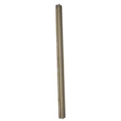 Poteau béton angle 3 encastrer 10x10x2m50 SICAB